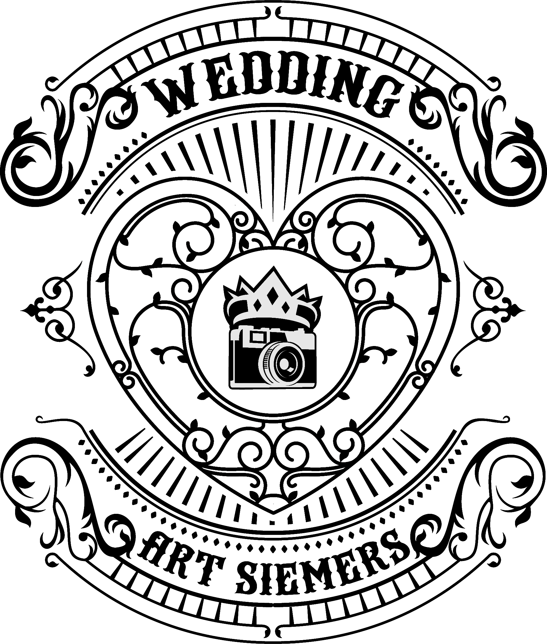 WeddingArt Siemers.